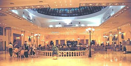 Добавить отзыв об отеле Ali Baba Palace Resort.