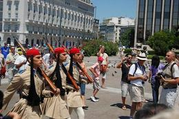 GRECJA: ZIELONA SZKOŁA- ''Powrót do korzeni kultury Świata, spotkanie z Bogami Olimpu'' Nei Pori Grecja