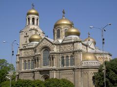 BUŁGARIA: ''ZIELONA SZKOŁA'', Złote Piaski, 10 dni, spotkanie z historią, kulturą, przyrodą. Złote Piaski Bułgaria