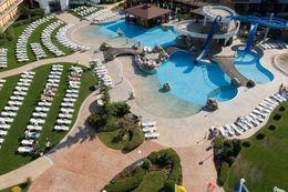 Болгария, Солнечный Берег, Trakia Hotel (Тракия Отель) 3* Trakia Hotel.