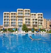 Hotel AMFIBIA  Słoneczny Brzeg Bułgaria